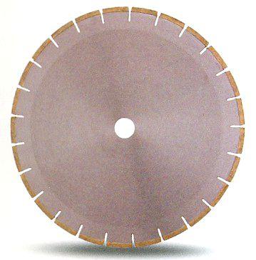 RS-30 Feuerfest Ofenbau Diamanttrennscheibe