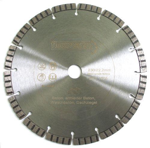 professional DBT Diamanttrennscheibe, DBT Gyémántkorong